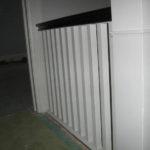 Image 1 of a finished banister railing